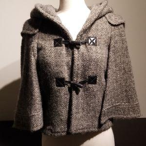 United Colors of Benetton Virgin Wool & Alpaca